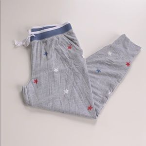 Junk food Size Large joggers